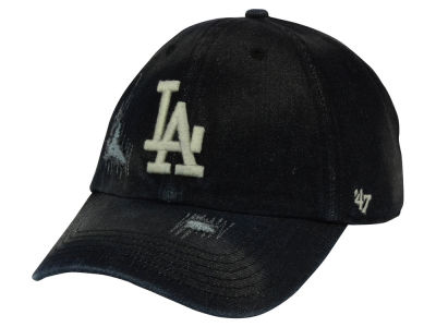 Los Angeles Dodgers '47 MLB Dark Horse '47 CLEAN UP Cap