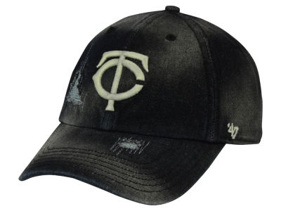 Minnesota Twins '47 MLB Dark Horse '47 CLEAN UP Cap
