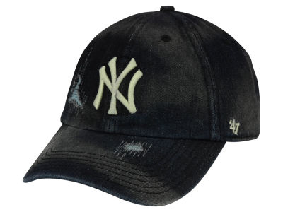 New York Yankees '47 MLB Dark Horse '47 CLEAN UP Cap