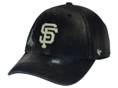 San Francisco Giants '47 MLB Dark Horse '47 CLEAN UP Cap