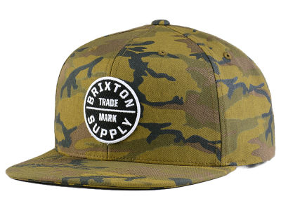 1e45a0f3058 Brixton Hats   Snapbacks