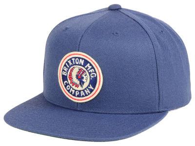 65154007322 promo code for blue brixton hat 2dd8f 61e3f