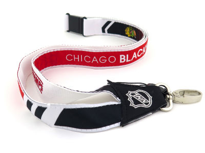 Chicago Blackhawks Legacy Lanyard