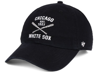 Chicago White Sox '47 MLB Axis '47 CLEAN UP Cap