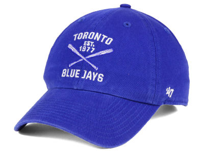 Toronto Blue Jays '47 MLB Axis '47 CLEAN UP Cap