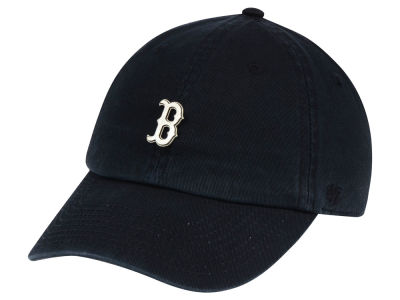 Boston Red Sox '47 MLB Hardware '47 CLEAN UP Cap