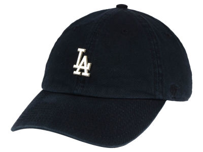 Los Angeles Dodgers '47 MLB Hardware '47 CLEAN UP Cap