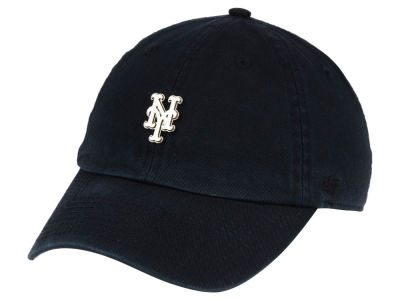 New York Mets '47 MLB Hardware '47 CLEAN UP Cap