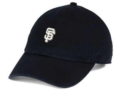 San Francisco Giants '47 MLB Hardware '47 CLEAN UP Cap