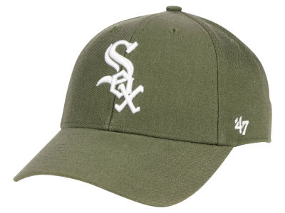 Chicago White Sox '47 MLB Olive '47 MVP Cap