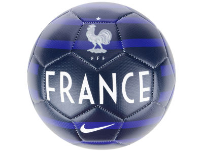 France Skills Soccer Ball