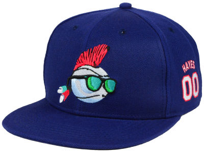 Major League Snapback Cap