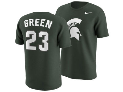 Michigan State Spartans Draymond Green Nike NCAA Men's Basketball Future Stars Replica T-Shirts