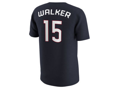 Connecticut Huskies Kemba Walker Nike NCAA Men's Basketball Future Stars Replica T-Shirts