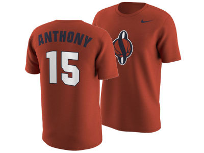 Syracuse Orange Carmelo Anthony Nike NCAA Men's Basketball Future Stars Replica T-Shirts