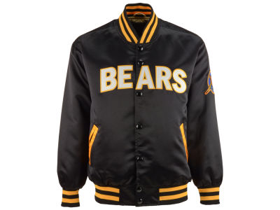 Bad News Bears Satin Jacket