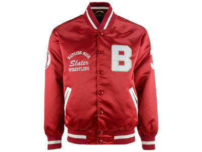 Saved By The Bell Satin Jacket