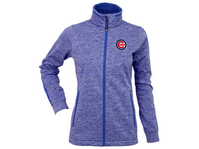 Chicago Cubs Antigua MLB Women's Golf Jacket