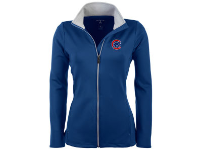 Chicago Cubs Antigua MLB Women's Leader Jacket