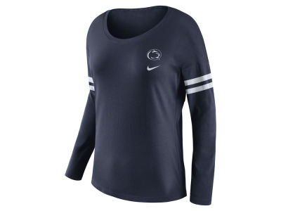 Penn State Nittany Lions Nike NCAA Women's Tailgate T-Shirt