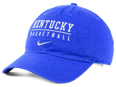 Kentucky Wildcats Nike NCAA Campus Sport Adjustable Cap
