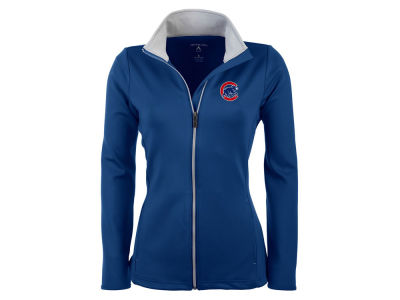 Chicago Cubs MLB Men's Ice Pullover Quarter Zip Pullover