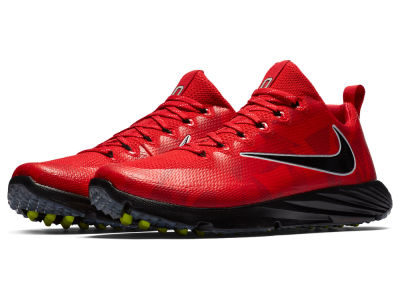 Ohio State Buckeyes Nike NCAA Men's Vapor Speed Turf Shoe