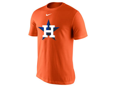 Houston Astros Nike MLB Men's Legend Wordmark 1.5 T-Shirt