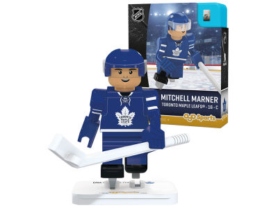 Toronto Maple Leafs Mitch Marner NHL OYO Figure