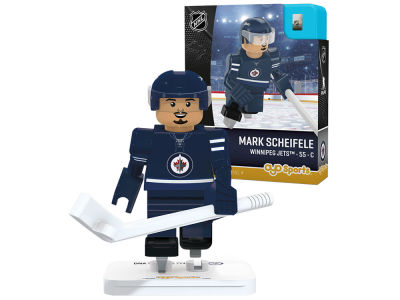 Winnipeg Jets Mark Scheifele OYO Figure Generation 3