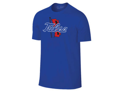 Tulsa Golden Hurricane 2 for $28  NCAA Big Logo T-Shirt