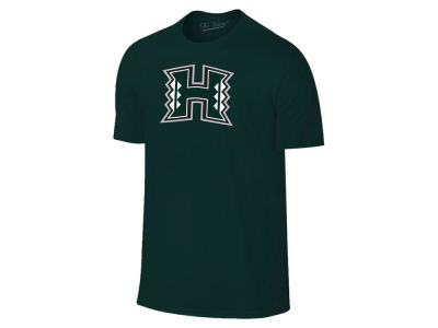 Hawaii Warriors 2 for $28 NCAA Big Logo T-Shirt