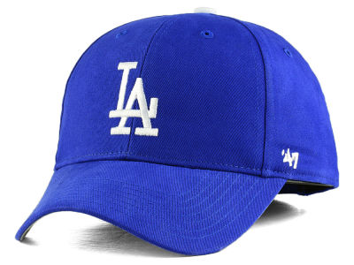 Los Angeles Dodgers '47 MLB Youth MVP Cap
