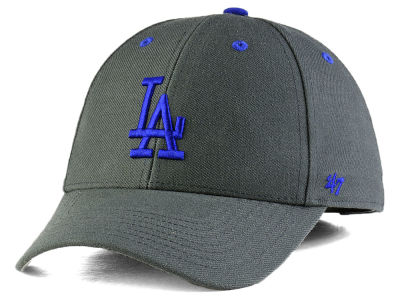 Los Angeles Dodgers '47 MLB Youth Audible MVP Cap