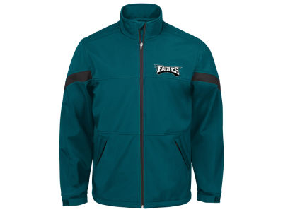 Philadelphia Eagles G-III Sports NFL Men's Softshell Jacket