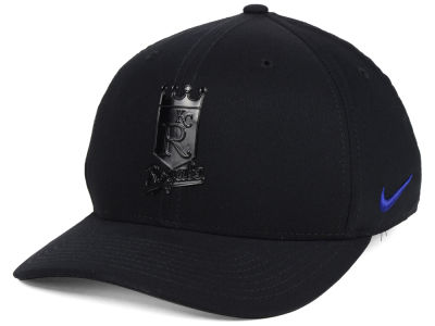 Kansas City Royals Nike MLB Gloss Swooshflex Cap