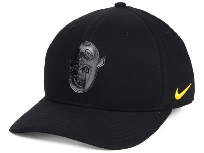 Oakland Athletics Nike MLB Gloss Swooshflex Cap