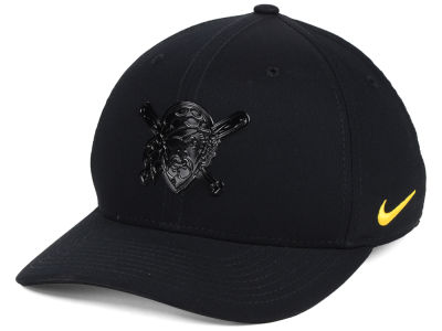 Pittsburgh Pirates Nike MLB Gloss Swooshflex Cap