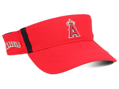 Los Angeles Angels Nike MLB Aero Visor