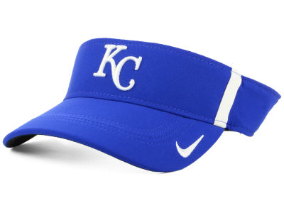 Kansas City Royals Nike MLB Aero Visor