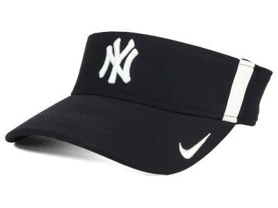 New York Yankees Nike MLB Aero Visor