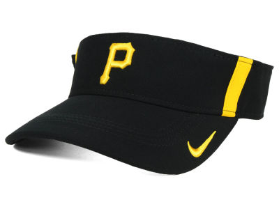 Pittsburgh Pirates Nike MLB Aero Visor