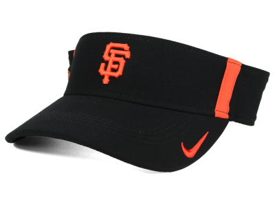 San Francisco Giants Nike MLB Aero Visor