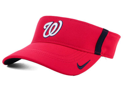 Washington Nationals Nike MLB Aero Visor
