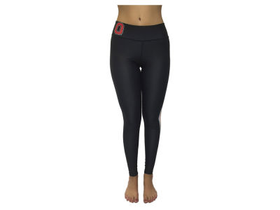 Ohio State Buckeyes NCAA Women's Bend Active Block O Leggings