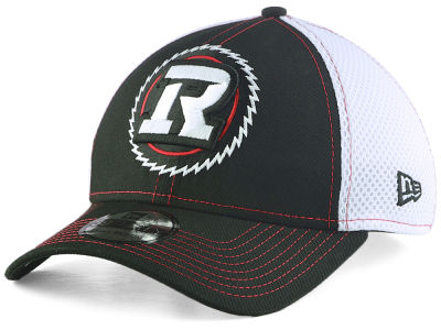 Ottawa RedBlacks New Era CFL Mega Team Neo 39THIRTY Cap