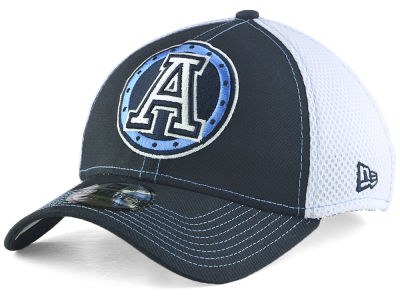 Toronto Argonauts New Era CFL Mega Team Neo 39THIRTY Cap