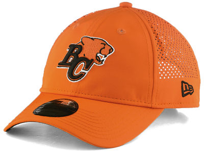 BC Lions New Era CFL Performance Pivot 9FORTY Cap