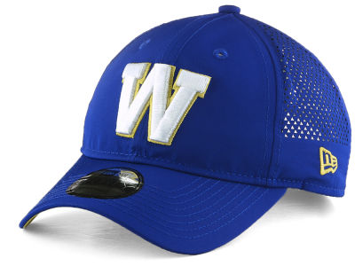 Winnipeg Blue Bombers New Era CFL Performance Pivot 9FORTY Cap