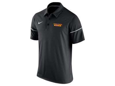 Iowa State Cyclones Nike NCAA Men's Core Sport Hit Polo Shirt